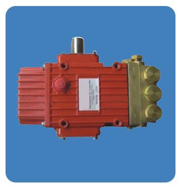 美国高压泵