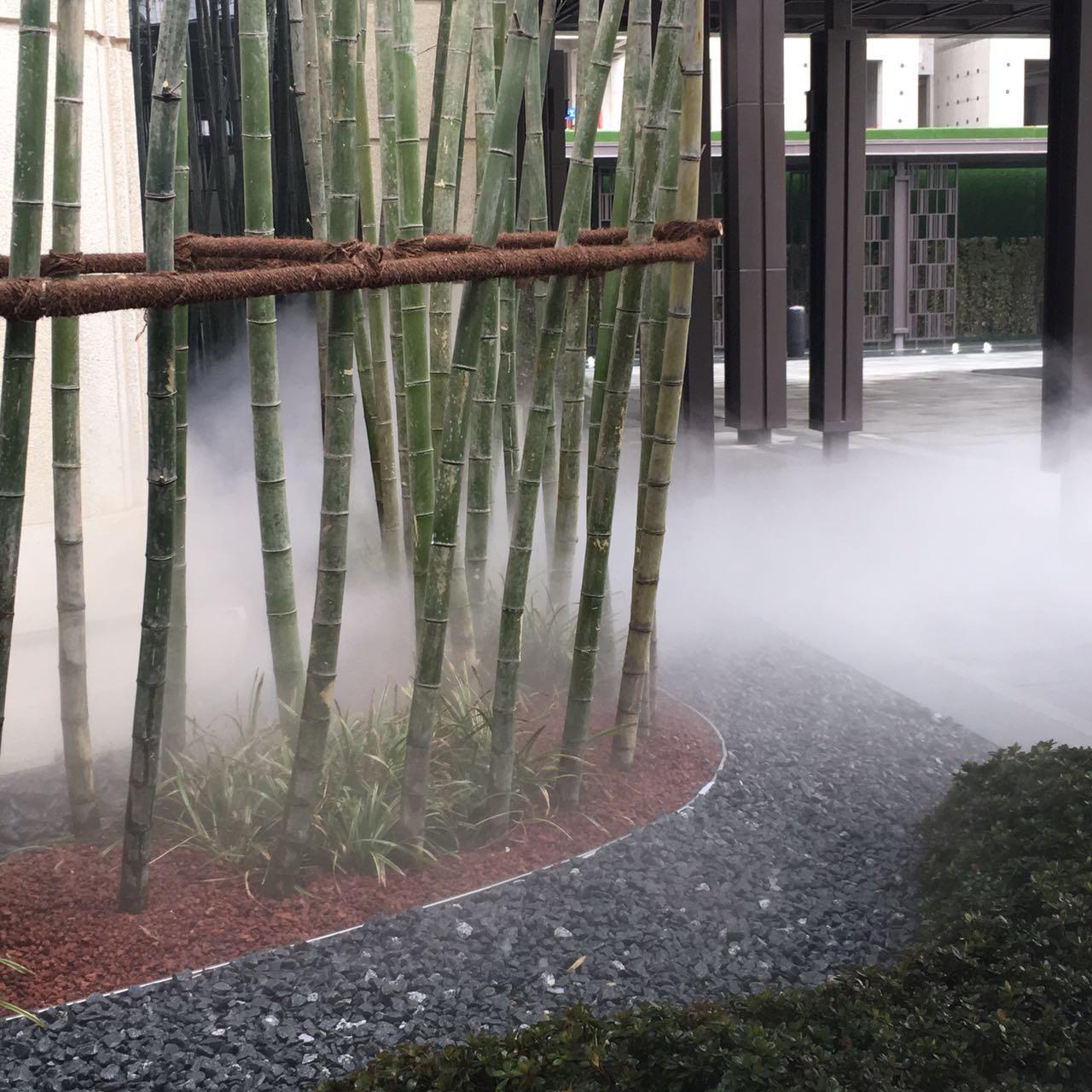 正商善水上境雾森系统