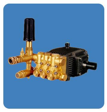 国产高压加湿泵